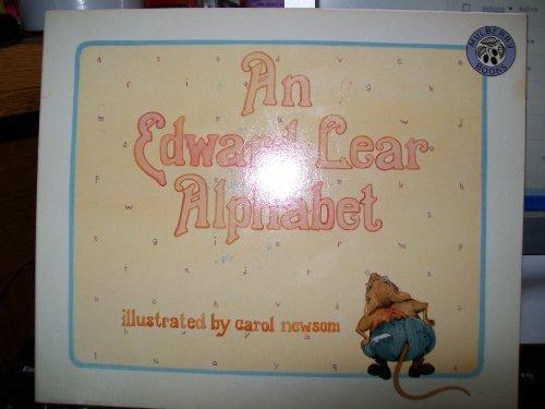 9780688065232: An Edward Lear Alphabet