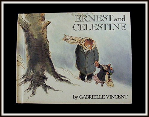 9780688065256: Ernest and Celestine
