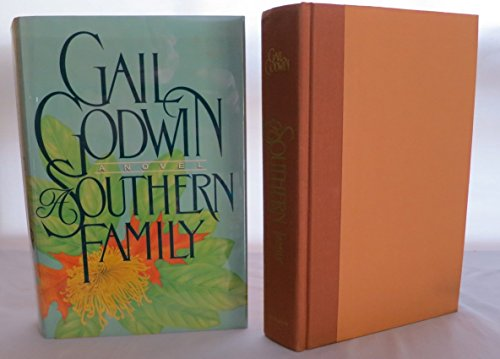 9780688065300: A Southern Family