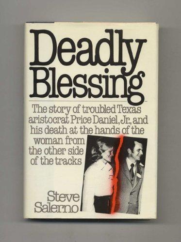 Deadly Blessing: Steve Salerno