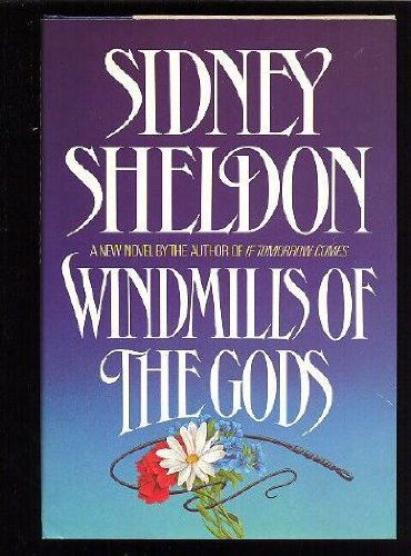 Windmills of the Gods: Sidney Sheldon