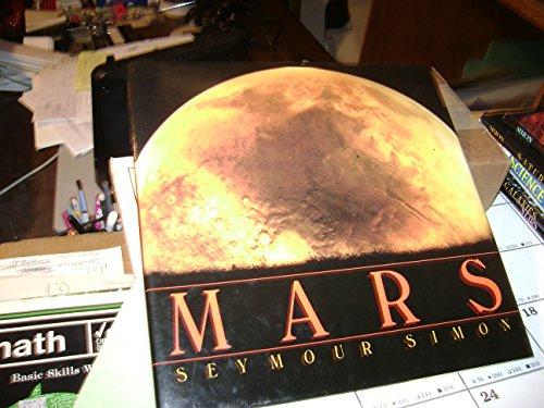 9780688065843: Mars