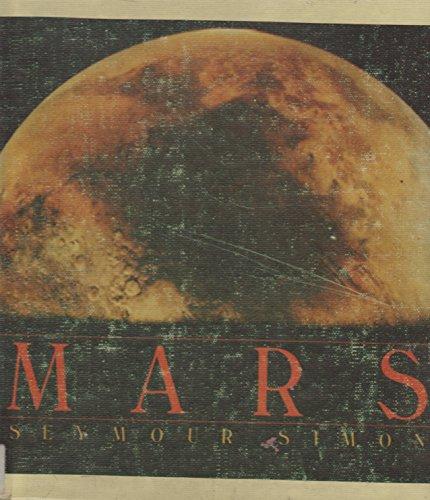 9780688065850: Mars