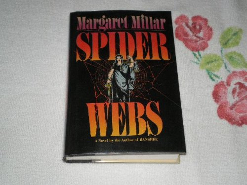 [signed] Spider Webs