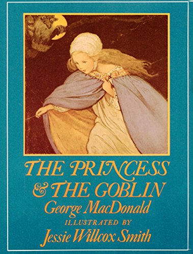 9780688066048: The Princess and the Goblin