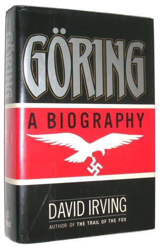 9780688066062: Goring: A Biography