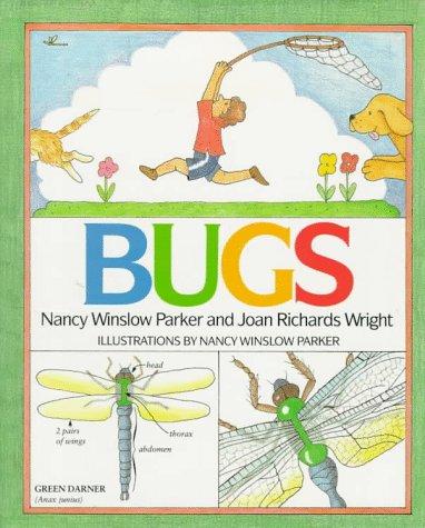 9780688066239: Bugs