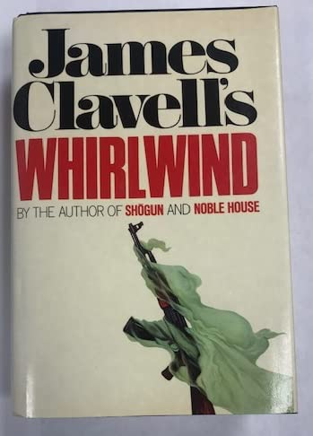 WHIRLWIND: Clavell, James