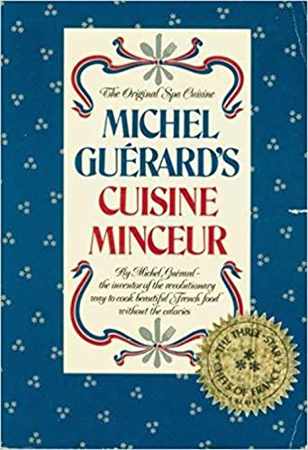 9780688066673: Michel Guerard's Cuisine Minceur (English and French Edition)