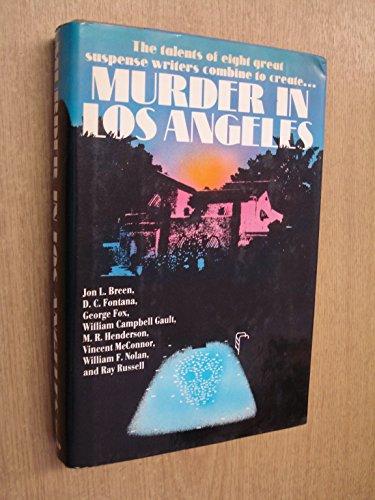 9780688066840: Murder in Los Angeles