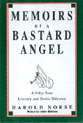 Memoirs of a Bastard Angel: Harold Norse