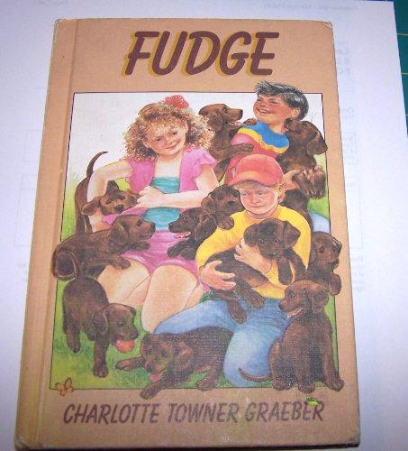 9780688067359: Fudge