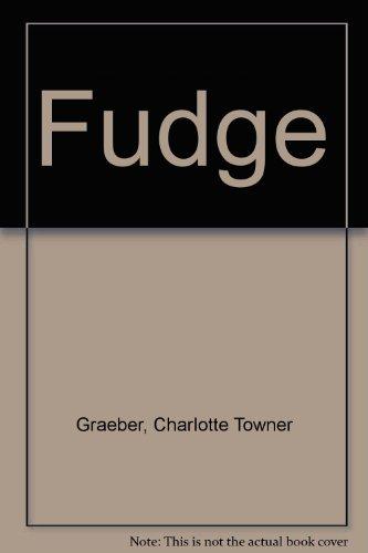 9780688067366: Fudge