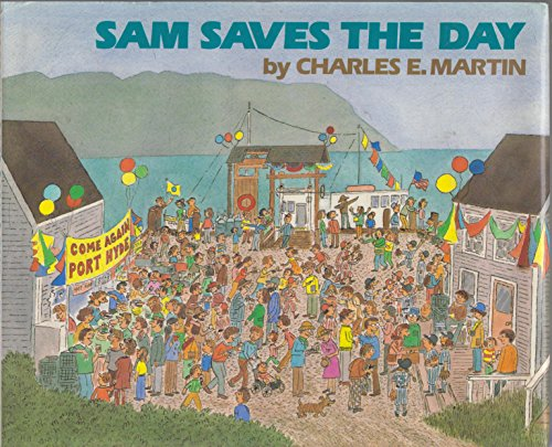 9780688068141: Sam Saves the Day