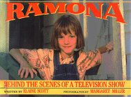 9780688068189: Ramona: Behind the Scenes of a Television Show