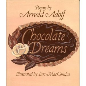 Chocolate dreams: Poems: Arnold Adoff