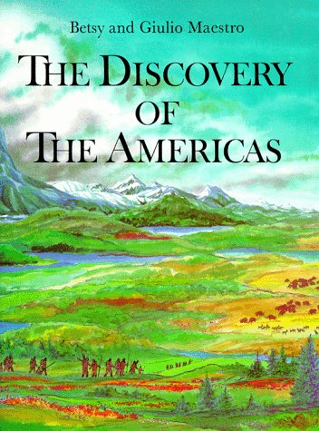 9780688068370: The Discovery of the Americas