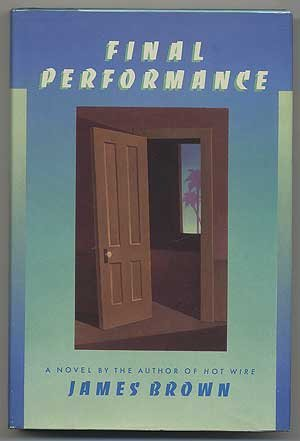 9780688068424: Final Performance