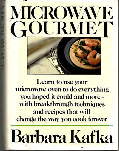 9780688068431: Microwave Gourmet