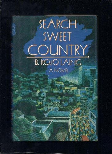 Search Sweet Country: Laing, B. Kojo