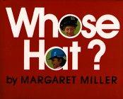 9780688069063: Whose Hat?