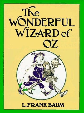 9780688069445: The Wonderful Wizard of Oz (Books of Wonder)