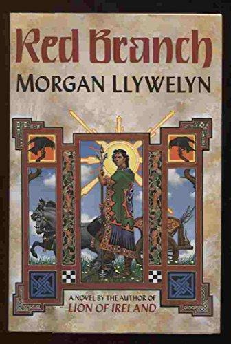 Red Branch: Llywelyn, Morgan