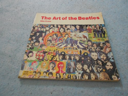 9780688069643: The Art of the Beatles