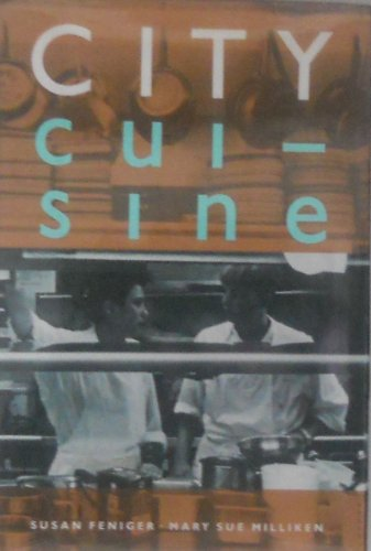 City Cuisine (Signed)