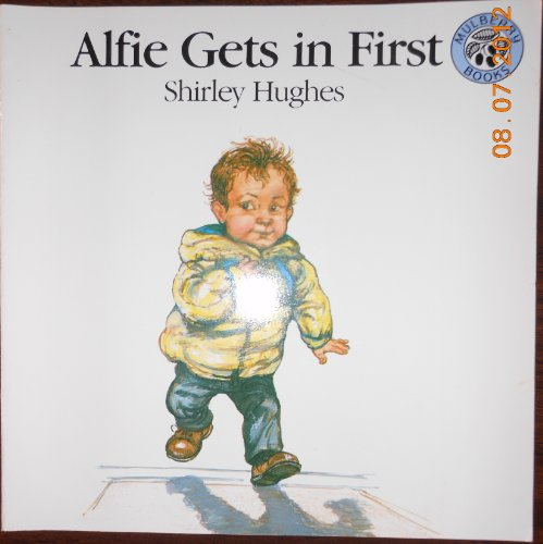 9780688070366: Alfie Gets in First