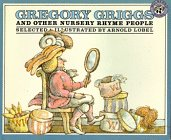 9780688070427: Gregory Griggs and Other Nursery Rhyme People