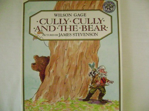 9780688070434: Cully Cully and the Bear