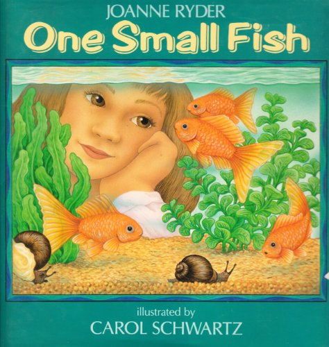 9780688070595: One Small Fish