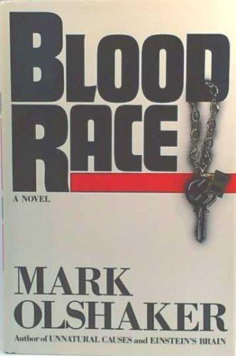 9780688071097: Blood Race