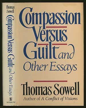 Thomas sowell essay