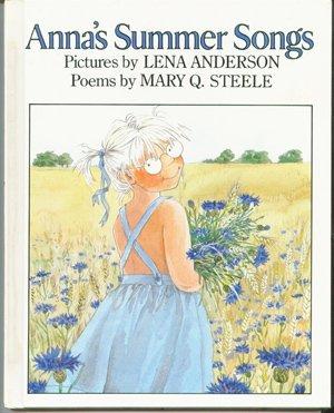 9780688071806: Anna's Summer Songs