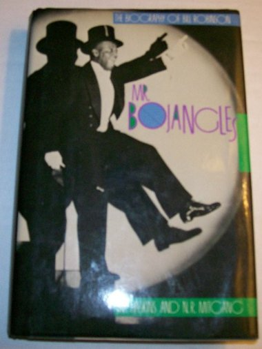 9780688072032: Mr. Bojangles: The Biography of Bill Robinson