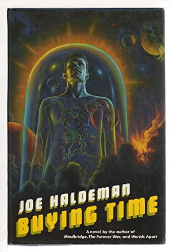 BUYING TIME: Haldeman, Joe
