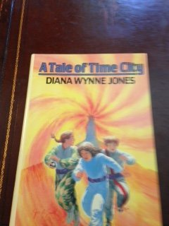 9780688073152: A Tale of Time City