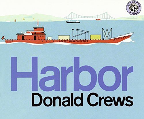 9780688073329: Harbor