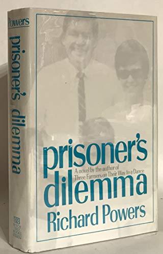 9780688073503: Prisoner's Dilemma