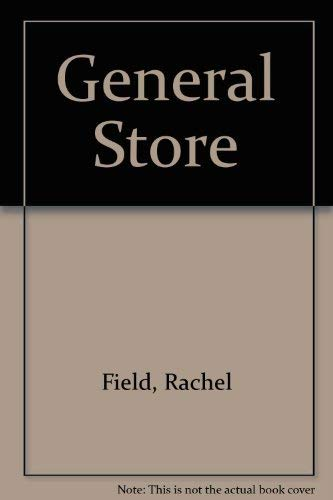 9780688073534: General Store