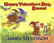 9780688073572: Happy Valentine's Day, Emma!