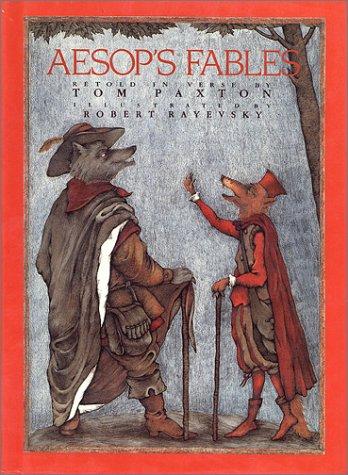 9780688073602: Aesop's Fables