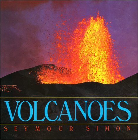 9780688074111: Volcanoes