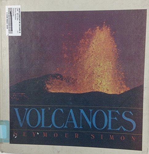 9780688074128: Volcanoes