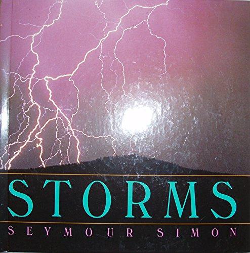 Storms: Simon, Seymour