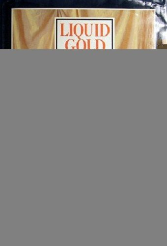 9780688074616: Liquid Gold: Dessert Wines of the World