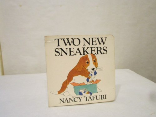 Two New Sneakers: Tafuri, Nancy