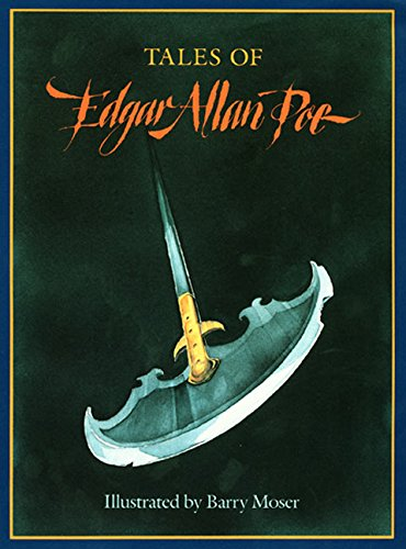 9780688075095: Tales of Edgar Allan Poe